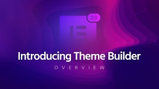 The #1 WP Theme Builder