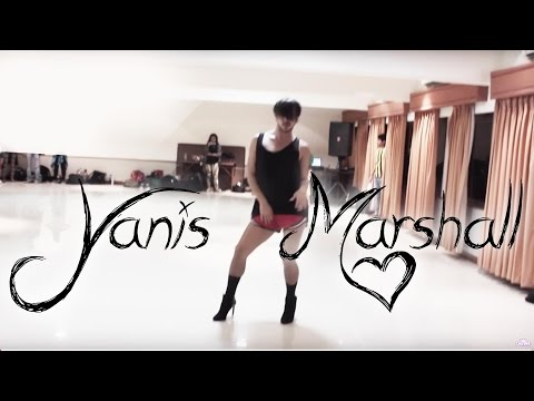 Yanis Marshall - India - Wish I didn't miss you by Angie Stone