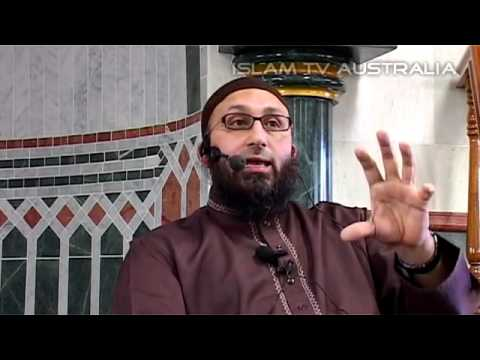 Islamic Bayan - Responsibility Of The Husband & Wife In Islam - Sheikh Uzair Akbar video