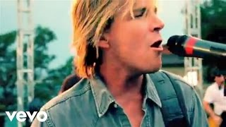 Watch Jack Ingram Barefoot And Crazy video