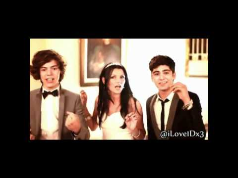 Funny One Direction Moments! Music Videos