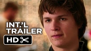Men, Women & Children International Trailer (2014) - Ansel Elgort, Jennifer Garner Movie HD
