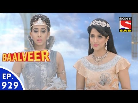 Baal Veer - बालवीर - Episode 929 - 2nd March, 2016 thumbnail