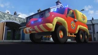 Fireman Sam Live Stream