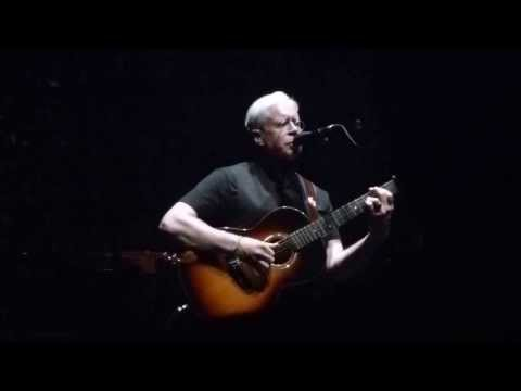 Bruce Cockburn August 29 2013 God Bless The Children Burlington