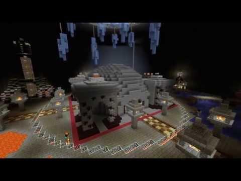 Тюрьма в MineCraft - Трейлер Prison