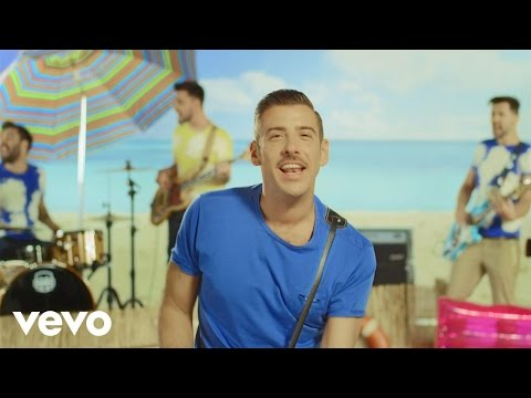 Francesco Gabbani - Tra Le Granite E Le Granate