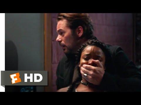 Breaking In (2018) - Hostile Negotiations Scene (2/10) | Movieclips