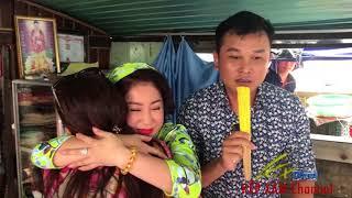 Danh Hài Hoài Linh - Hữu Quốc giúp Nghệ sĩ Thoại Mỹ Tìm được người em thất lạc sau 42 năm !!!