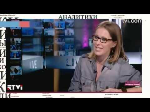 В США соцсети взорвал Брюс Дженнер, а в России - Ксения Собчак