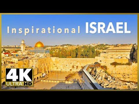 Israel Footage, Inspirational Stock Video Footage Of Israel video