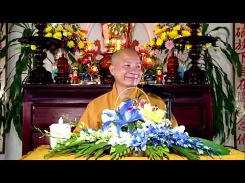 Phật học vấn đáp kỳ 1/2016