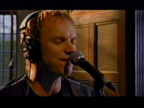 Sting - If i Ever Lose my Faith
