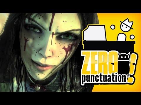 ALICE: MADNESS RETURNS (Zero Punctuation)