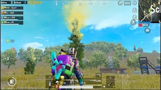 🔴[Hindi] PUBG Mobile Live Rush Gameplay with Headshots | Paytm on Screen.