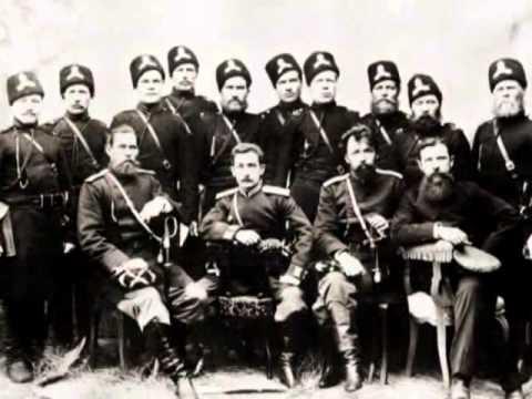 Страницы истории Самарской контрразведки - Царская разведка