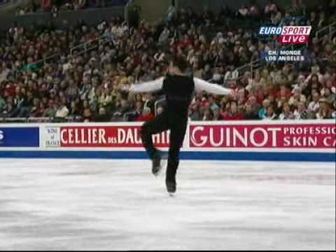 Patrick CHAN 09 world SP