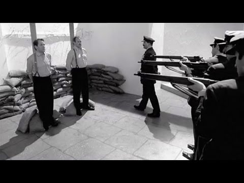 Pilots - Firing Squad | Armstrong and Miller