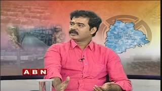 ABN Special Discussion Over the Strength of the Strong Rooms | EVM Machines Safe or Not? | Part 2