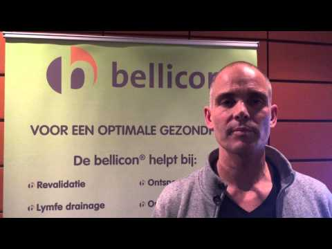 Sponsor Bellicon Post IUGA ICS Netherlands
