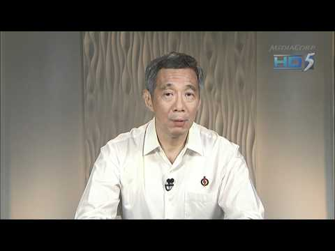 Singapore 2nd Party Political Broadcast 2011 : PAP - Pt7/7 - 06May2011 [HD]