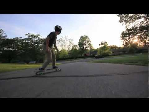 Longboarding: Spring Shredding