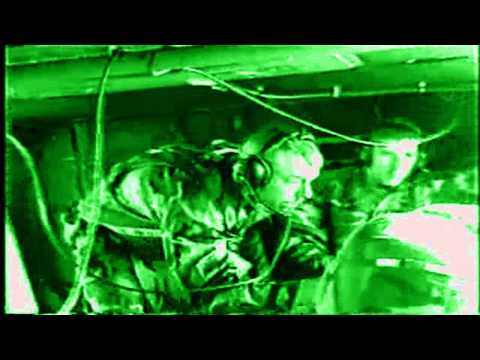 BREAKING: VIDEO FOOTAGE OF NAVY SEALS OSAMA BIN LADEN SECRET AIR RAID MISSION RELEASED!