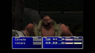 Let's play (fr) Final Fantasy VII #1 : Avalanche