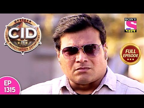 CID - Full Episode 1315 - 22nd June, 2018 thumbnail