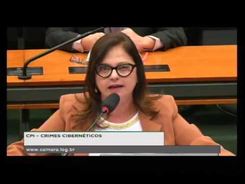 CPI recebe Dilma Bolada e discute Wyllys