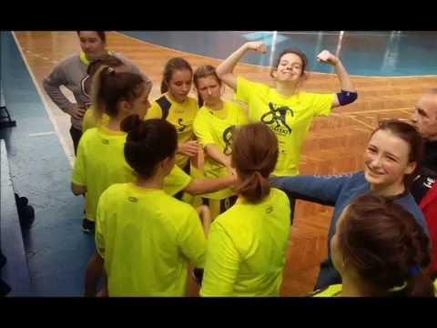 Piłka Ręczna Bytom-Zgoda Ruda Śląsk:UKS MOSM Bytom