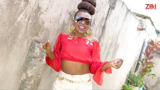 Maua Sama X Hanstone - Iokote ( Official Music Video ) Sms SKIZA 7610901 To 811