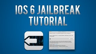 iOS 6.1 - 6.1.2 JAILBREAK | TUTORIAL [Deutsch] [HD]