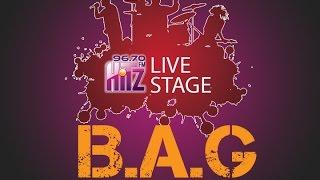 download lagu Live Stage 96.7 Hitz Fm  B.a.g - Jangan gratis