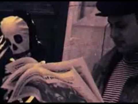 Television Personalities - Strangely Beautiful (Official Video)