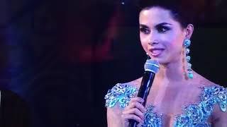 Interpreter Fail - Miss International Queen 2018