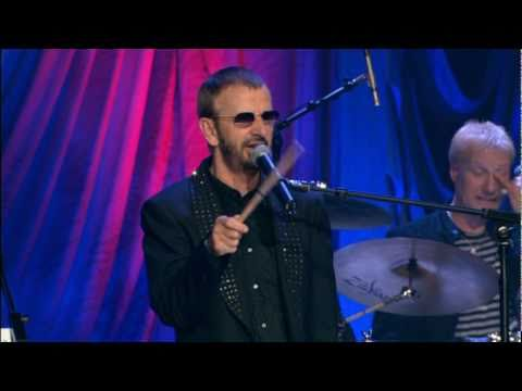 Ringo Starr - Give Me Back the Beat