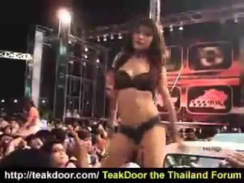 Pas på thailanske piger