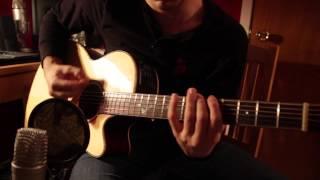 Te Amo Israel Houghton (Guitar Instrumental)