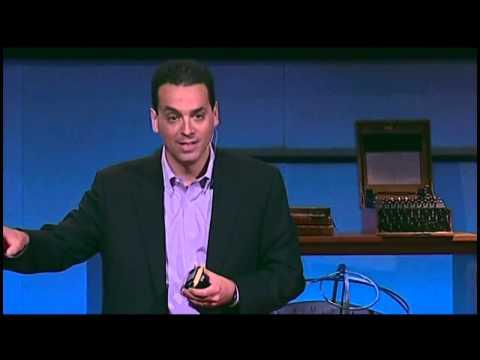 TED Дэн Пинк — Об удивительной науке мотивации.