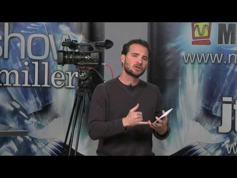 Sony HXR-NX5U NXCAM HD Camera