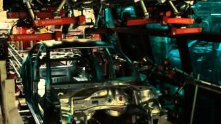 Сборка Peugeot 301 и Citroen C-Elysee на испанском заводе в Виго