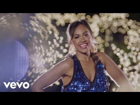 Jessica Mauboy - Pop A Bottle (fill Me Up) video