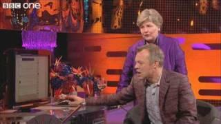 Sigourney Weaver's Sexy Knickers - The Graham Norton Show - BBC One