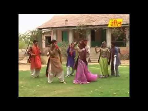 Kaliyo Kud Padyo Mela Me | New Rajasthani Dance | Rajasthani...