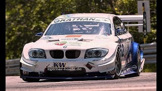 12.000Rpm BMW 134 Judd V8 with F1 Sound || Legendary Monster of Georg Plasa