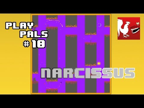 Play Pals #10 - Narcissus
