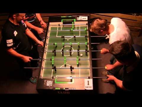Club Foos Amsterdam Open - 11