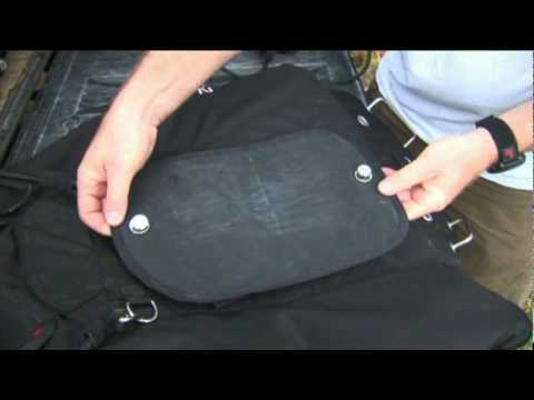 Sidemount: Nomad Weight Plate