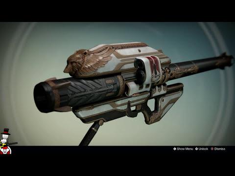 Destiny - BEST & Most USEFUL Exotic Weapons - Primary / Special / Heavy